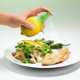 фото Mutfak насадка-спрей для лимона