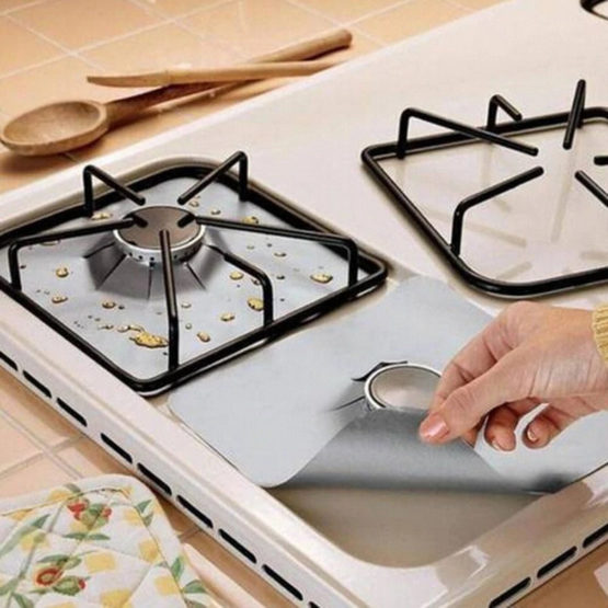 фото Покрытие для газовой плиты