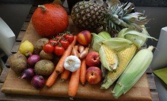 фото овощи и фрукты