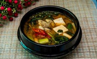фото мисо суп